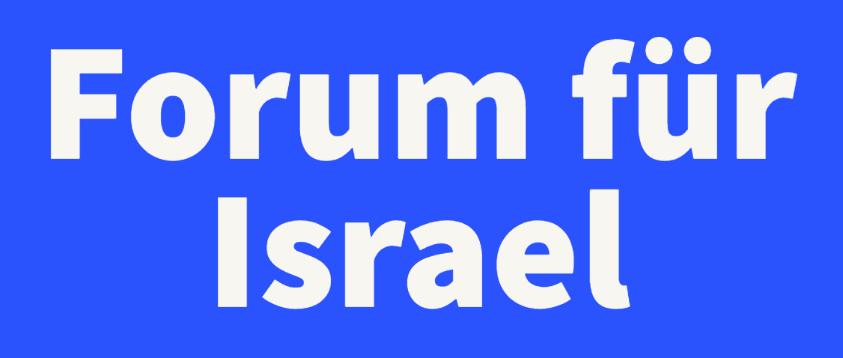 Forum für Israel